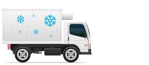 Типы грузовых машин
