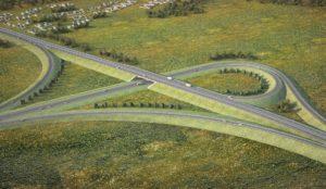 Росавтодор расширил планы по строительству обходов городов до 18 проектов