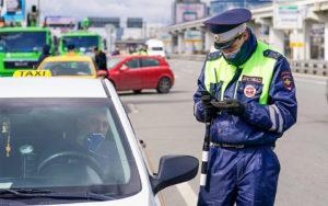 С 1 января перестанут действовать водительские удостоверения, истекшие во время карантина