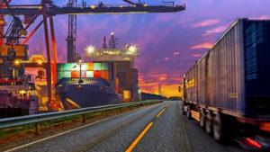 В Государственную Думу внесли законопроект об организации смешанных перевозок по единому транспортному документу