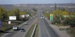 К 2024 году по всему Красноярскому краю обновят объекты придорожного сервиса