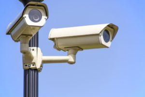 Камеры начнут штрафовать водителей за несоблюдение дистанции и опасную езду