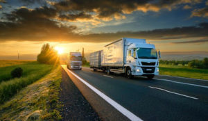 Скорость перевозки грузов с введением электронных путевых листов вырастет до 600 км в сутки
