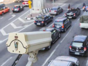 На дорогах начинают устанавливать новые типы камер
